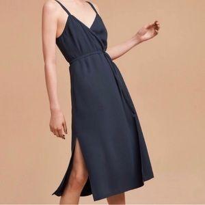 Aritzia Wilfred Astere Dress